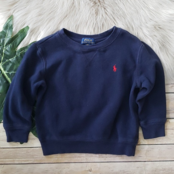 Polo by Ralph Lauren Other - Polo Ralph Lauren Cotton Sweatshirt